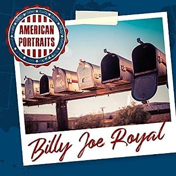 American Portraits: Billy Joe Royal