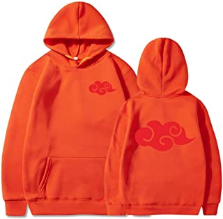 MU-PPX Hoodies Hommes Femmes Streetwear Hooded Costume Characte Sweatshirt