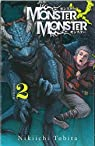 Monster×Monster 2 par Tobita