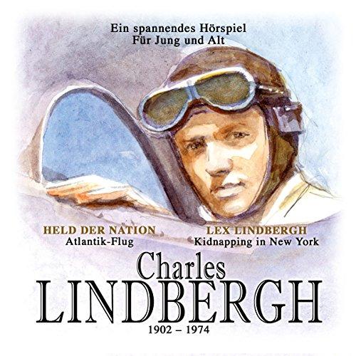 Charles Lindbergh Titelbild