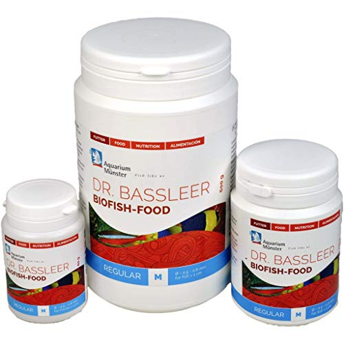 Dr. Bassleer Biofish Food regular