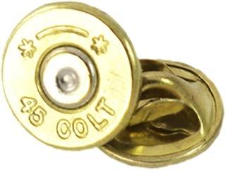 Starline 45 Colt Brass Bullet Tie Tac-Hat Pin