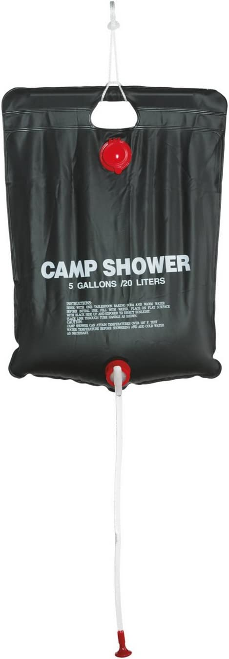Ferrino Shower Deluxe Bag Hanging Black litres Max 63% OFF 20 store