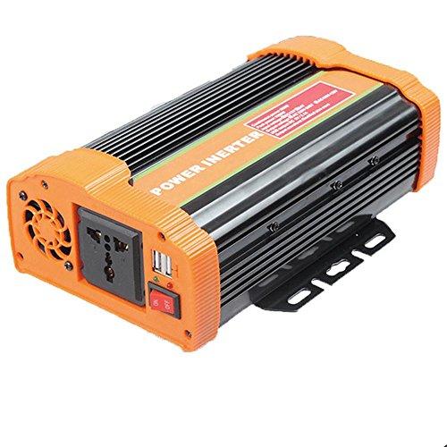 BQ Convertisseur @ Car Power Inverter Onduleur embarqué de haute qualité de 1000w à 220V , 24v-220v