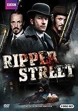 Ripper Street (BBC/DVD)