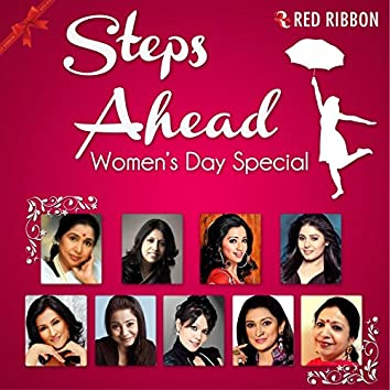 Steps Ahead - Women'S Day Special