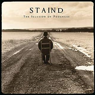Illusion Of Progress [2 LP] [Silver] [Music On Vinyl]