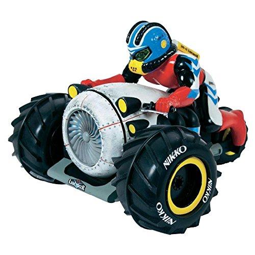 Nikko 35084 – liquidizr Ready to Race Pleine de Conduite et Fonction de Pilotage véhicule