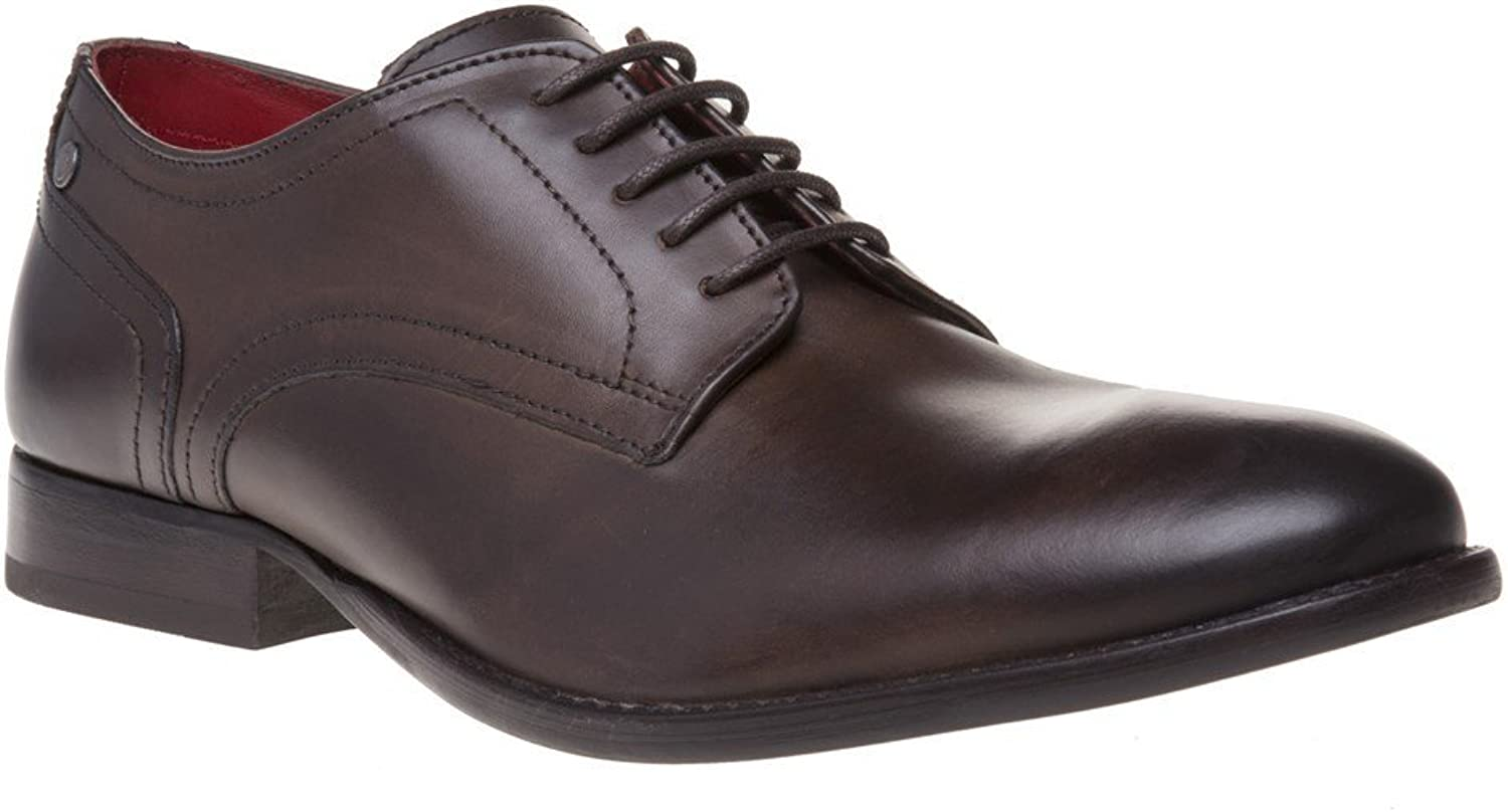 Base London Ford Mens shoes Brown