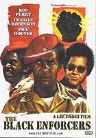 The Black Enforcers [Slim Case]