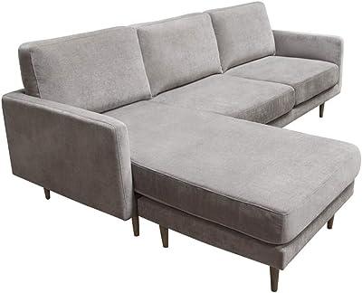 Amazon Com Acme Furniture 53981 Saul Ii Loveseat Blue