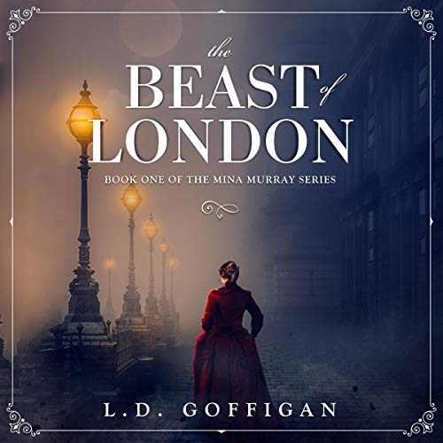 The Beast of London cover art