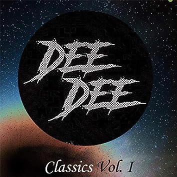 Dee Dee Classic's [Vol.1]