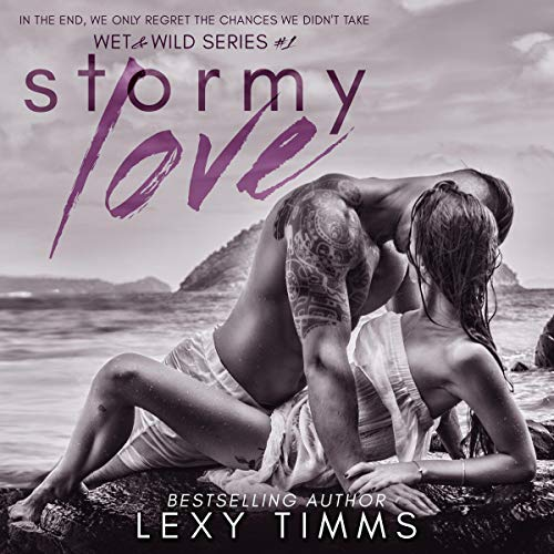 Stormy Love cover art