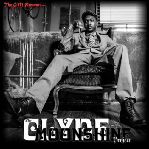 Clyde Moonshine