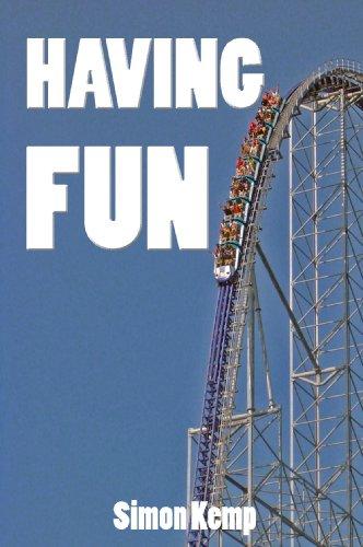 Book: Having Fun by Simon Kemp