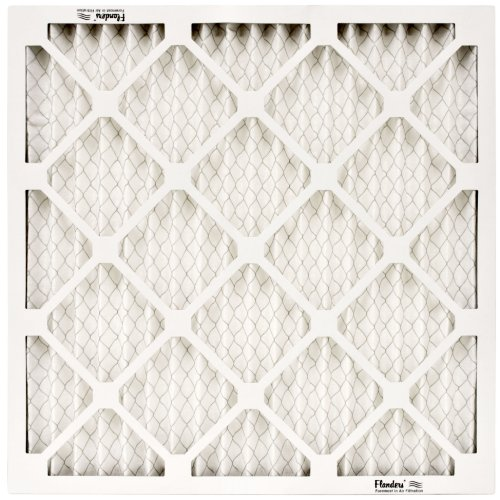 NaturalAire Standard Air Filter, MERV 8, 25 x 32, 1-inch, 12-Pack