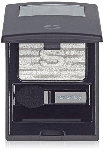 Sisley Phyto-Ombre Glow Unisex, oogschaduw zilver 29 g, per stuk verpakt (1 x 0,029 kg)