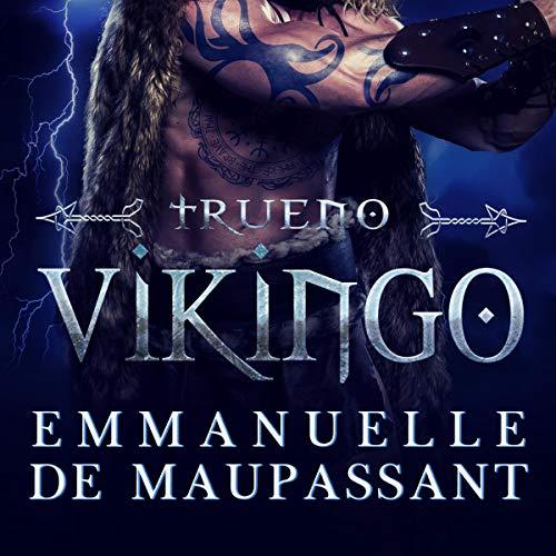 Trueno Vikingo [Viking Thunder] cover art