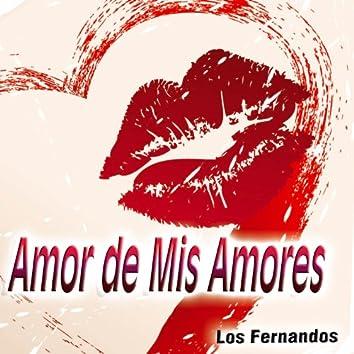 Amor de Mis Amores - Single