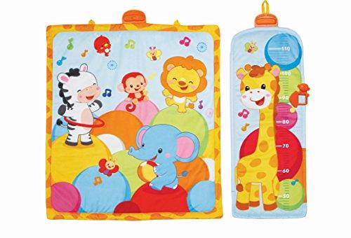 VTech Baby 80-505504 - 2-in-1 Spieldecke