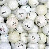 Second Chance Golfbälle 48 Titleist - Bolas recicladas, de Segunda Mano (Surtido Modelo, Surtido) de Golf