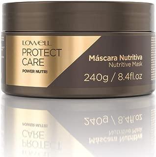 Lowell Protect Care Nutri Nutritive Mascara 240g/8,4fl.oz.