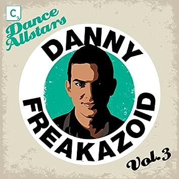 Dance Allstars, Vol. 3 (Deluxe Edition)