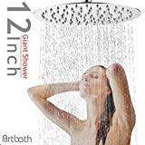Artbath Shower System With Tub Spout ART1200JX