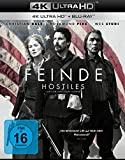 Feinde - Hostiles  (4K Ultra HD) (+ Blu-ray)