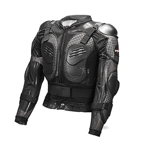 Jinzsnk Body Protector beschermende kleding voor motorkleding voor het rijden van elektrische auto's wrestling kleding voor outdoor motorcross