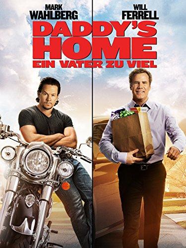 Daddy's Home – Ein Vater zu viel cover