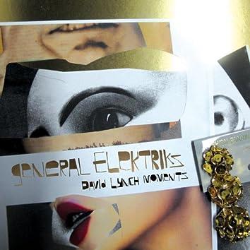David Lynch EP