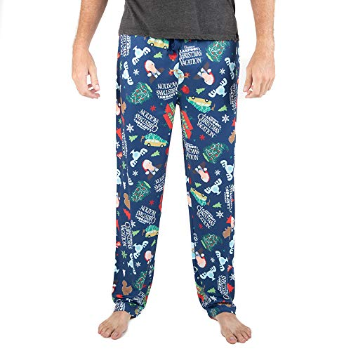 Bioworld Christmas Vacation Sleep Pant-S