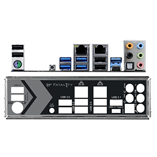 ASRock 90-MXB5E0-A0UAYZ Mainboard schwarz