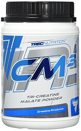 Trec Nutrition CM3 Powder, Präparat - Geschmack: Ananas, 500 g