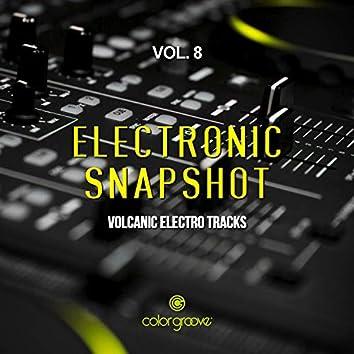 Electronic Snapshot, Vol. 8 (Volcanic Electro Tracks)