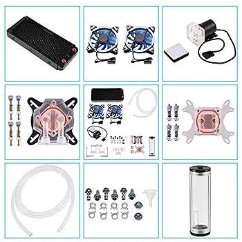 liquid cooling kits