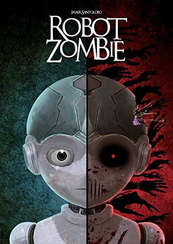 Robot Zombie: Las Precuelas de Corazones de Hierro 5