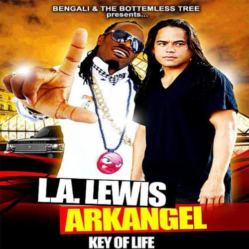 L.A Lewis & Arkangel