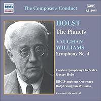 Holst/Vaughan Williams