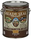 Ready Seal 112 Natural Cedar Exterior Wood Stain and Sealer