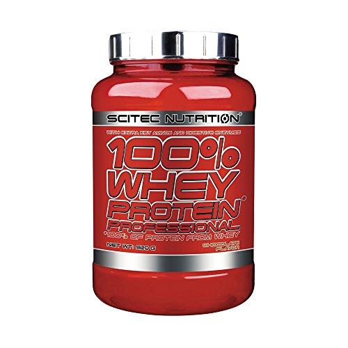 100{e5f3260c2b693d29daa19e6b0dd9954343be18416ab26298abf24a6056e80e16} Whey Protein Professional 2 lb (920g) Schokolade