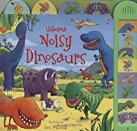 Noisy Dinosaur by Unknown(1904-11-10)