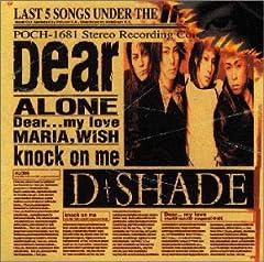 Dear…my love