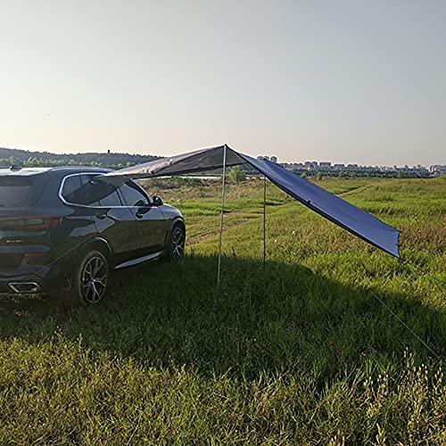 Auto Markise Campingzelt Autodach...