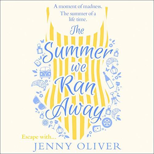 The Summer We Ran Away Titelbild