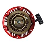 Poweka New Recoil Starter for Champion Power Equipment 3000 3500 4000 Watts Gas Generator