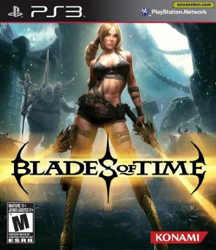 Blades of Time (PS3) [Edizione: Regno Unito]