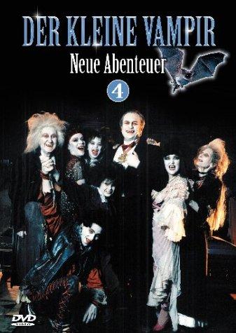 Der kleine Vampir - Neue Abenteuer 4